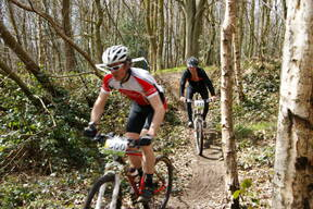 Photo of Tim BOWLING at Birchall Woods