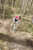 Photo of Andrew NIXON at Birchall Woods