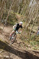 Photo of Neil HENDRY at Birchall Woods