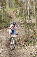 Photo of Peter VARIAN at Birchall Woods