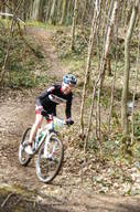 Photo of Keith EVANS at Birchall Woods