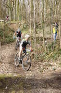 Photo of Anthony WHITE at Birchall Woods