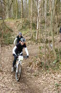 Photo of Vikki JONES at Birchall Woods