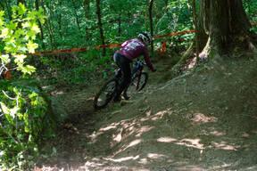 Photo of Caroline WASHAM at Windrock