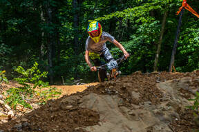 Photo of Reilly OBERDING at Windrock