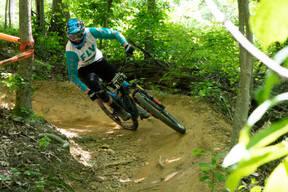 Photo of Seamus POWELL at Windrock