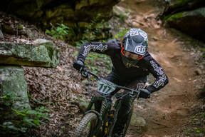 Photo of Seth STEVENS at Windrock