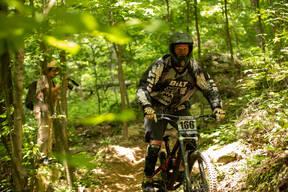 Photo of Josh STYRON at Windrock
