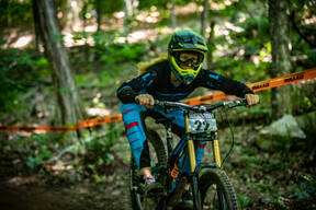 Photo of Riley WEIDMAN at Windrock