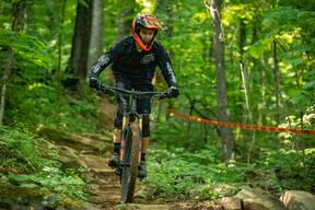 Photo of Adam PTASZEK at Windrock