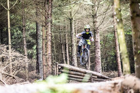 Photo of Ben MORRISON (yth) at Hamsterley