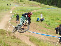 Photo of Dean LINDSEY at Tamarack Bike Park