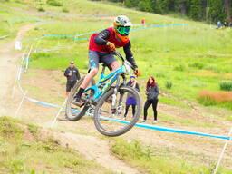 Photo of Ryder TANNACI at Tamarack Bike Park