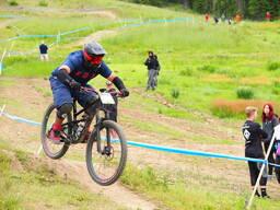 Photo of Ryan MONTOYA at Tamarack Bike Park