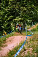 Photo of Etan BRAVARD at Tamarack Bike Park, ID