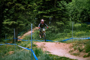 Photo of Anthony JONES (u14) at Tamarack Bike Park