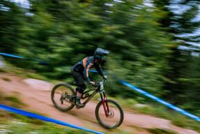 Photo of Hannah BERGEMANN at Tamarack Bike Park