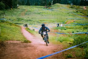 Photo of Mike MCDONALD at Tamarack Bike Park