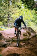 Photo of Casey BOTTS at Tamarack Bike Park, ID