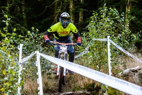Photo of Niklas WILHELMSEN at Gl. Ry