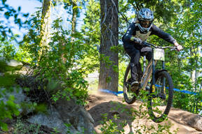 Photo of Talon NORTHERN at Tamarack Bike Park