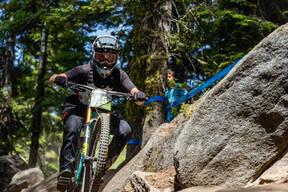 Photo of Danny MANNING at Tamarack Bike Park