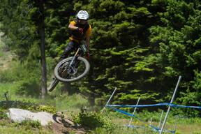 Photo of Grant SCHNELL at Tamarack Bike Park