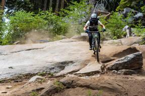 Photo of Chris CANFIELD at Tamarack Bike Park