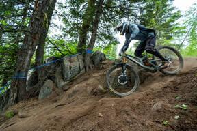 Photo of Matthew MACARTNEY at Tamarack Bike Park, ID