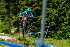 Photo of Carson EISWALD at Tamarack Bike Park