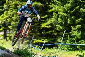 Photo of Dax KASTRIN at Tamarack Bike Park, ID