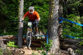 Photo of Chris MANGRUM at Tamarack Bike Park