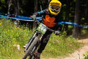 Photo of Lyon HYLDAHL at Tamarack Bike Park