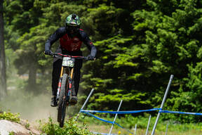 Photo of Ethan ALEXANDER at Tamarack Bike Park