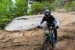 Photo of Levi LLOYD at Tamarack Bike Park, ID