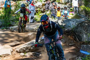 Photo of Ethan EDWARDS at Tamarack Bike Park