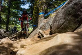 Photo of Cash SHALEEN at Tamarack Bike Park