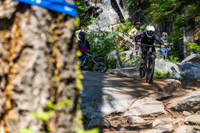 Photo of Jagger BUCY at Tamarack Bike Park