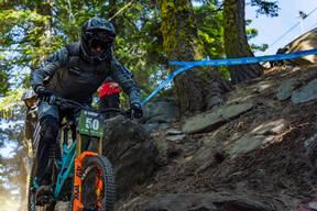 Photo of Cody MASSON at Tamarack Bike Park