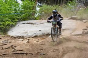Photo of Ryan RODRIGUEZ at Tamarack Bike Park