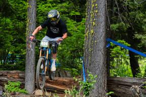 Photo of Trent MEYERS at Tamarack Bike Park