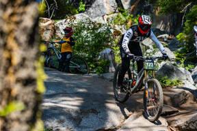 Photo of Brenden LEON at Tamarack Bike Park