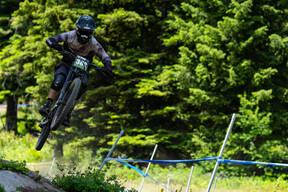 Photo of Coleton BAILEY at Tamarack Bike Park, ID