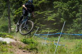 Photo of Matt MANGANO at Tamarack Bike Park