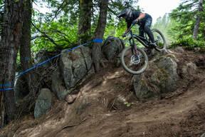 Photo of Jason BRILL at Tamarack Bike Park, ID