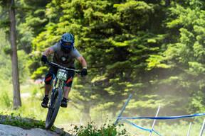 Photo of Shannon MANGANO at Tamarack Bike Park