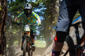 Photo of Taylor GIMENEZ at Tamarack Bike Park