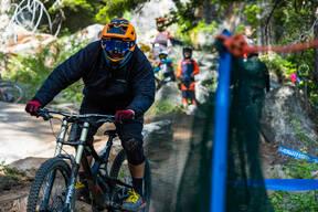 Photo of Matt MEDEIROS at Tamarack Bike Park
