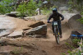 Photo of Seth FULLER at Tamarack Bike Park, ID