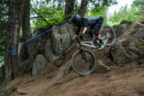 Photo of Noah BRANDON at Tamarack Bike Park